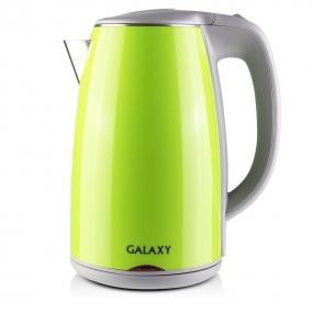 Чайник GALAXY GL-0307 Зелёный