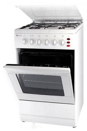Газовая плита Ardo KA 640 G6 W
