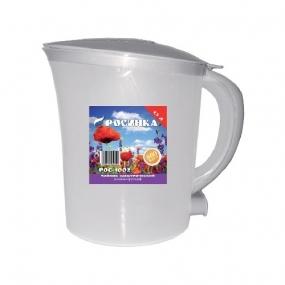 Чайник РОСИНКА РОС-1002 белый