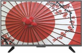 Телевизор LED AKAI LES-43Z101T-T2-FHD-Smart