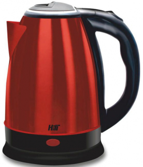 Чайник HITT HT-5003 красный