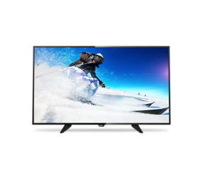Телевизор LED Philips 40PFT4101
