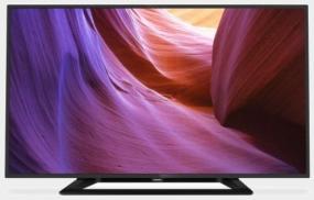 Телевизор LED PHILIPS 40 PFT 4100