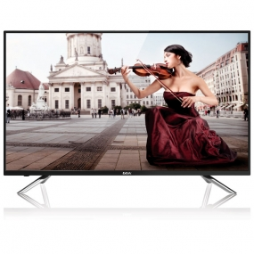 Телевизор LED BBK 43LEM-1018/FT2C