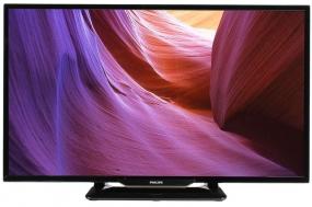 Телевизор LED PHILIPS 32PHT4100