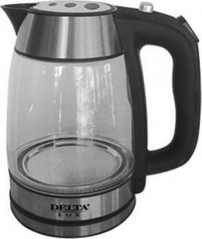 Чайник DELTA DL-1325