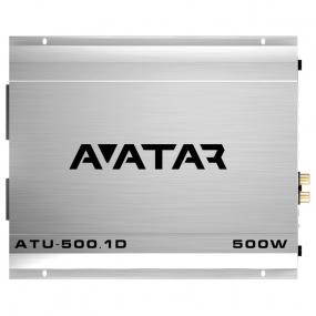 Усилитель AVATAR ATU-500.1