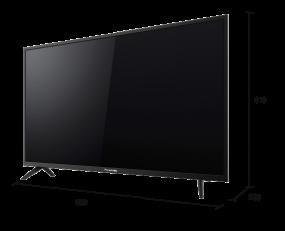 Телевизор LED PANASONIC TX-43GR300