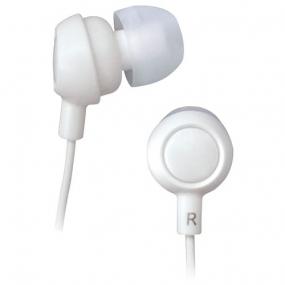 Наушники BBK EP-1120S белый