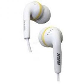Наушники BBK EP-1240S белые
