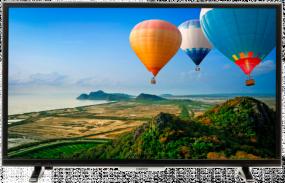 Телевизор LED SKYLINE 32YST5970-T2-SMART