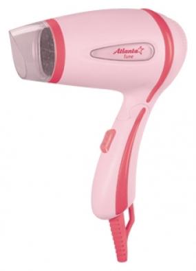 Фен ATLANTA ATH-870 розовый