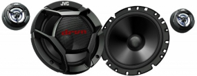 Автоакустика JVC CS-DR1700C