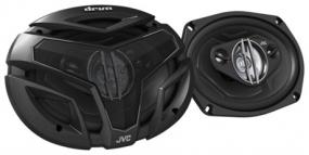 Автоакустика JVC CS-ZX6940U