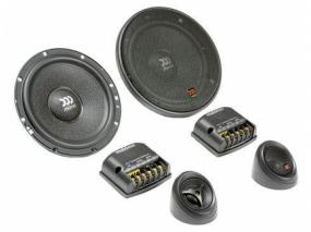 Автоакустика Morel MAXIMO-5.2