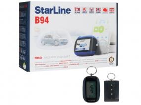 Сигнализация STAR LINE B94 2CAN SLAVE