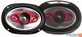 Автоакустика Sony 6943