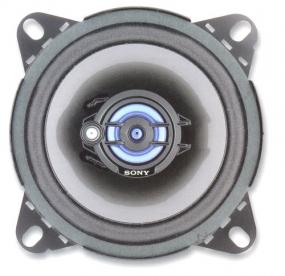 Автоакустика Sony XS-F1036SE