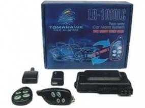 Сигнализация Tomahawk LR-1010 LC