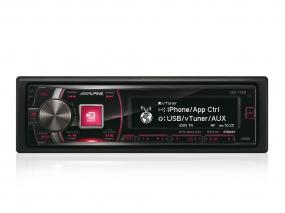 Автомагнитола ALPINE CDE-175R