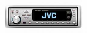 Автомагнитола JVC 9105