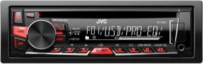 Автомагнитола JVC KD-R461EY