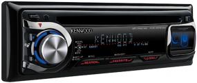 Автомагнитола KENWOOD KDC-BT6144Y