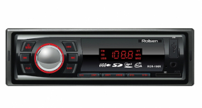Автомагнитола ROLSEN RCR-106R
