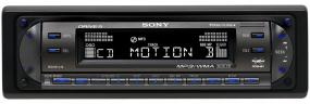 Автомагнитола Sony CDX-R450