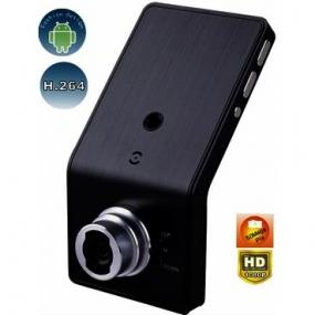 Видеорегистратор INTRO VR-490