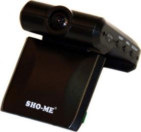 Видеорегистратор SHO-ME HD-02 LCD