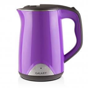 Чайник GALAXY GL-0301 Фиолетовый