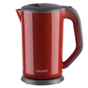 Чайник GALAXY GL 0318 красный
