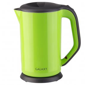Чайник GALAXY GL 0318 зелёный
