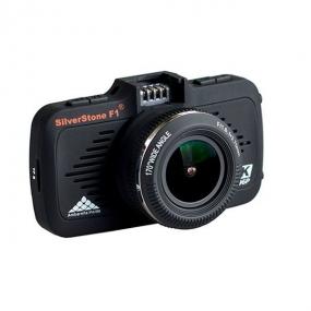 Видеорегистратор SilverStone F1 A-70Super HD/GPS