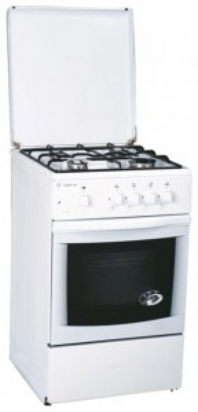 Газовая плита Greta 1470-00 исп.10 бел