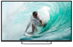 Телевизор LED PRESTIGIO PTV43DN01Y