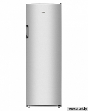 Морозильная камера Атлант 7204-180 (серебристый)