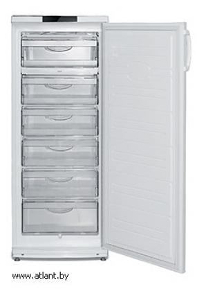 Морозильная камера Атлант 7103-100