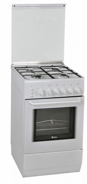 Газовая плита Ardo A 5640 G6 W