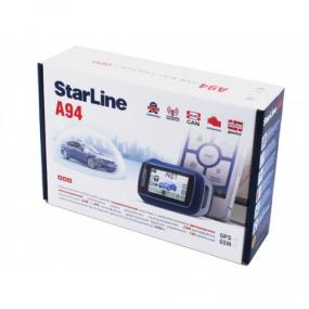 Сигнализация STAR LINE A94-2CAN