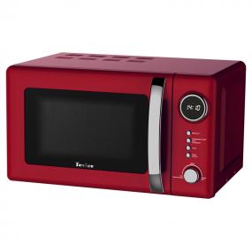 СВЧ-печь TESLER ME-2055 красный