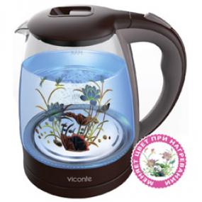 Чайник VICONTE VC-3241 керамика