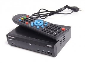 Приёмники цифрового телевидения