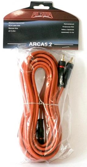 Кабель ARIA ARCA 5.2