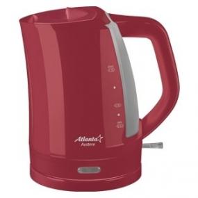 Чайник ATLANTA ATH-617 красный
