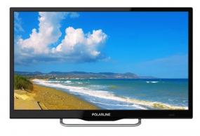 Телевизор LED POLARLINE 20PL12TC-T2