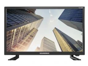 Телевизор LED SOUNDMAX SM-LED22M03
