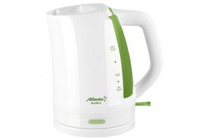 Чайник ATLANTA ATH-617 зеленый