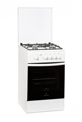 Газовая плита Greta 1470-00 исп.22 бел
